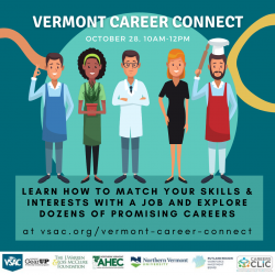 Vermont Career Connect