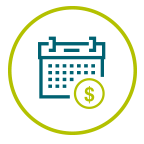 loan repayment icon
